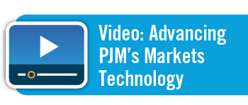 Video: Advancing PJM's Markets Technology