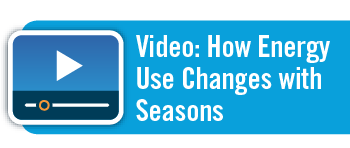 Video: How Energy Use Changes with Seasons