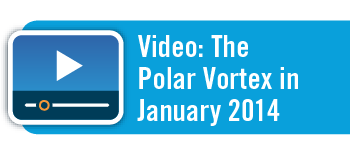 Video: The Polar Vortex in January 2014