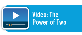Video: The Power of Two